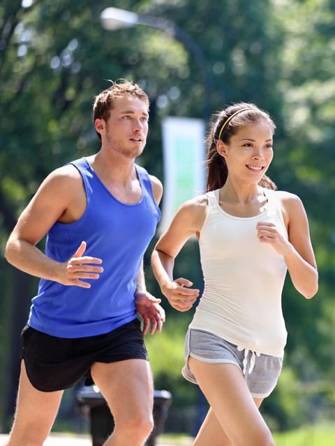 有酸素運動効果で健康的且つ効率的なダイエット効果