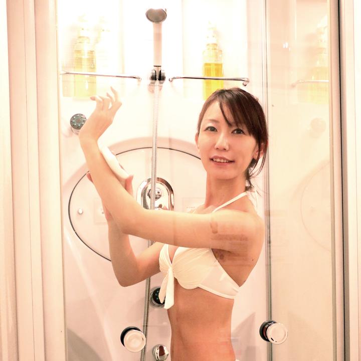コラーゲンマシン・完全個室・シャワー完備